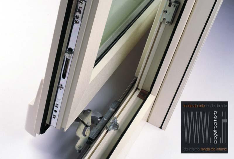 Infissi finestre serramenti milano finstral for Infissi economici