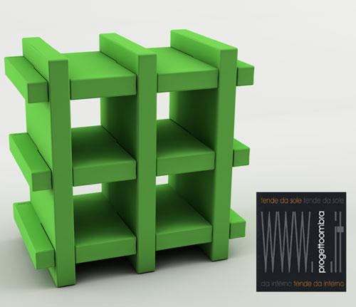 Giò Colonna Romano  70X40 h 70 cm  Colore Verde  Peso : 20 kg  Per informazioni chiamare 02-58315644