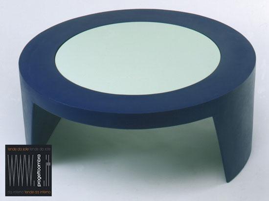 TAO  80 h 34 cm  Glass: opal 57,5 h 0.6 cm  Peso: 8 kg  colore BLU  Per informazioni chiamare 02-58315644