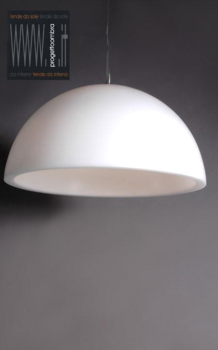 CUPOLE  80 h 40 cm colore Bianco Peso: 10 Kg Per informazioni chiamare 02-58315644