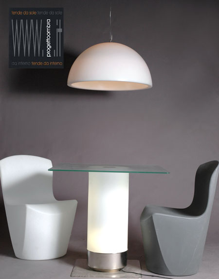 CUPOLE  120 h 60 cm colore Bianco Peso: 20 Kg Per informazioni chiamare 02-58315644