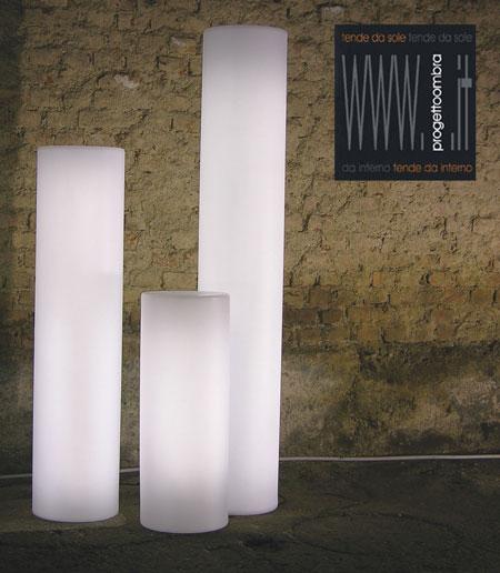 Lampade per esterno interno for Lampade per esterno