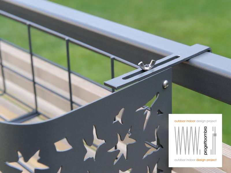 Fioriere per balconi terrazzi  vasi misure da 50 x21x17h, con gusto e flessibilità nei colori nelle misure e nella decorazione tel 0258315644 ottimi sia per terrazzi in cemento che con  ringhiera .