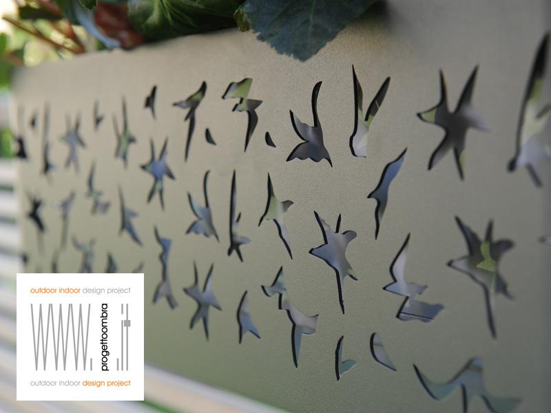 Fioriere per balconi terrazzi .vasimisure da 50 x21x17h  con gusto e flessibilità nei colori nelle misure e nella decorazione tel 0258315644