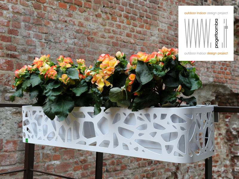 Fioriere  con misura fissa o su disegno,vasi per terrazi balconi misure da 50 x21x17h  chiamateci 0258315644