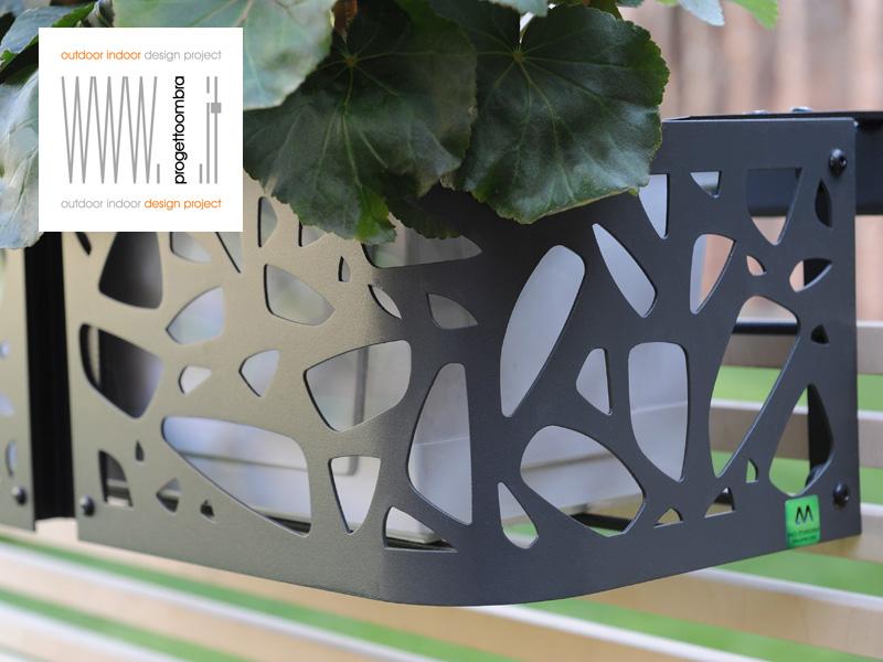 vasi per balconi e terrazzi, vasi misure da 50 x21x17h preventivi 0258315644