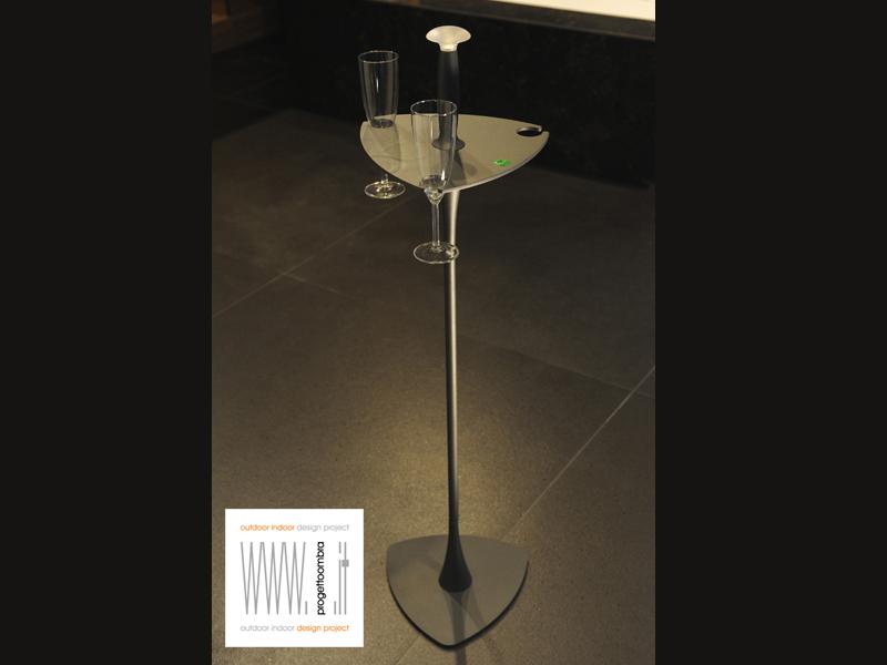 porta bevande per aperitivi e feste 0258315644
