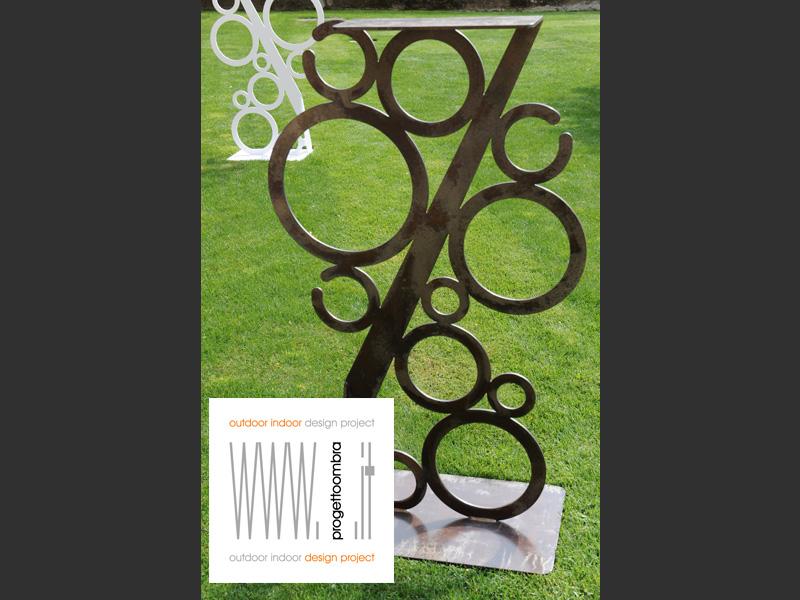 Complemento d'arte contemporanea  h110  tel 0258315644