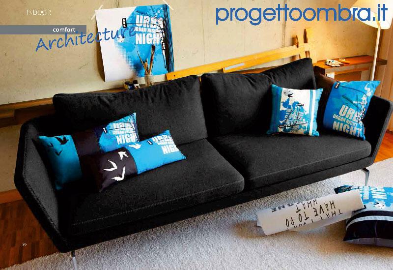 VENDITA DI n.5 CUSCINI  PER ESTERNI  0258315644 escluso tappeto e divano