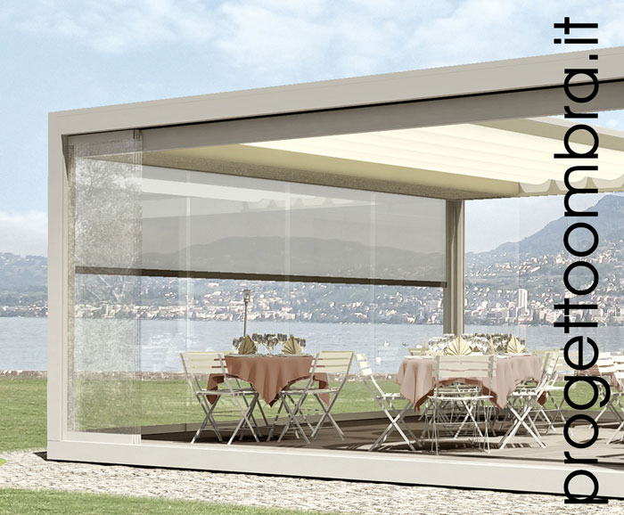 Realizzare un giardino d inverno tutto su ispirazione - Giardino d inverno in terrazza ...
