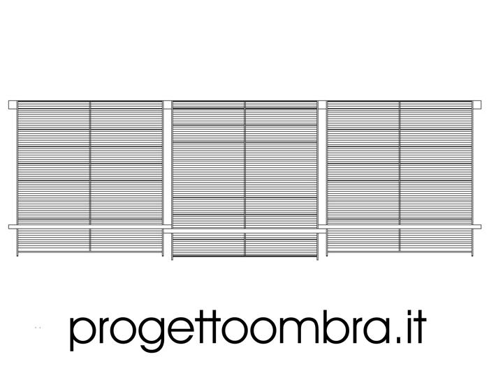 PROGETTAZIONE PERGOLATI SU MISURA 0258315644