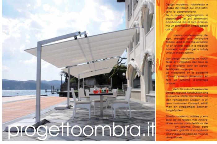 OMBRELLONI DA GIARDINO FLESSIBILI 0258315644