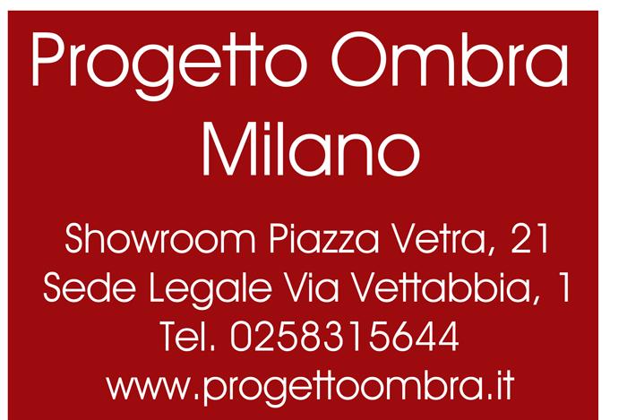 PROGETTAZIONI E REALIZZAZIONE DI OMBRELLONI SU MISURA PROGETTOOMBRA MILANO 0258315644