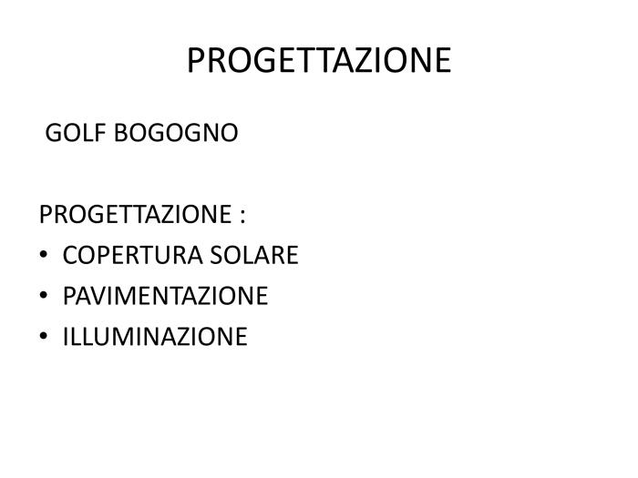 PROGETTAZIONI COPERTURE 0258315644