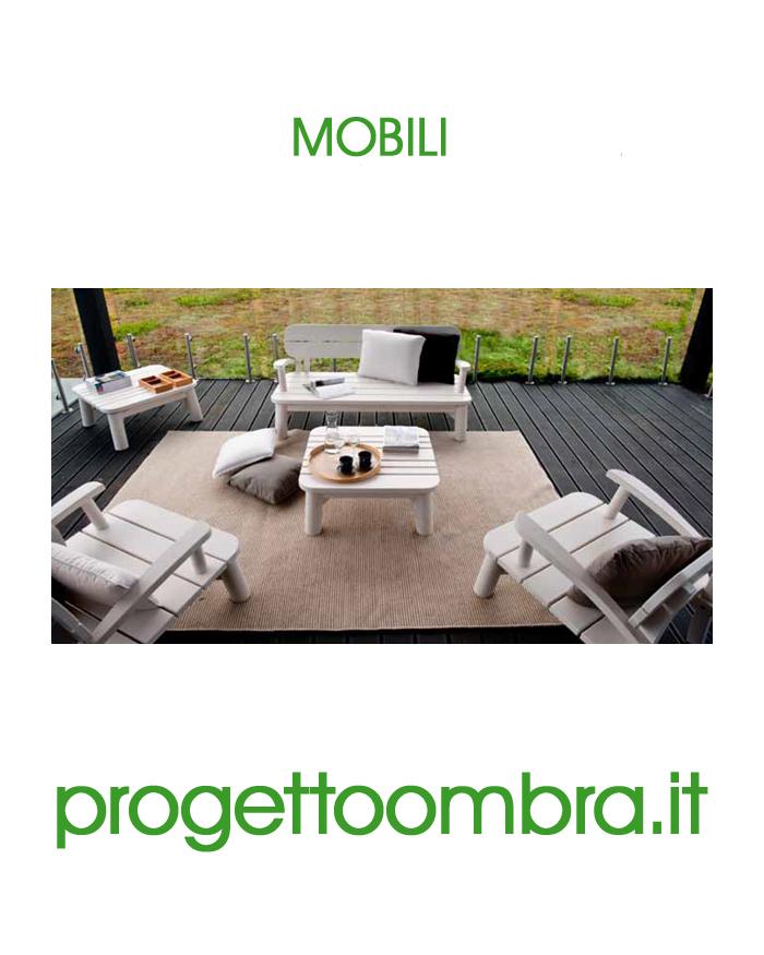 Mobili da giardino e arredamento per esterni - Mobili per giardino ...