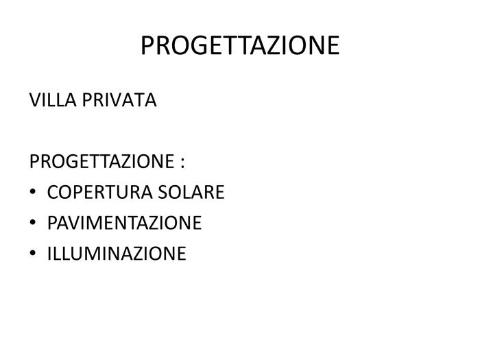 PROGETTAZIONE GIARDINI E PERGOLE 0258315644