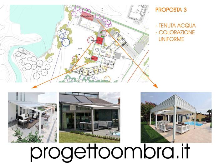 PROGETTO PERGOLA IN LEGNO 0258315644