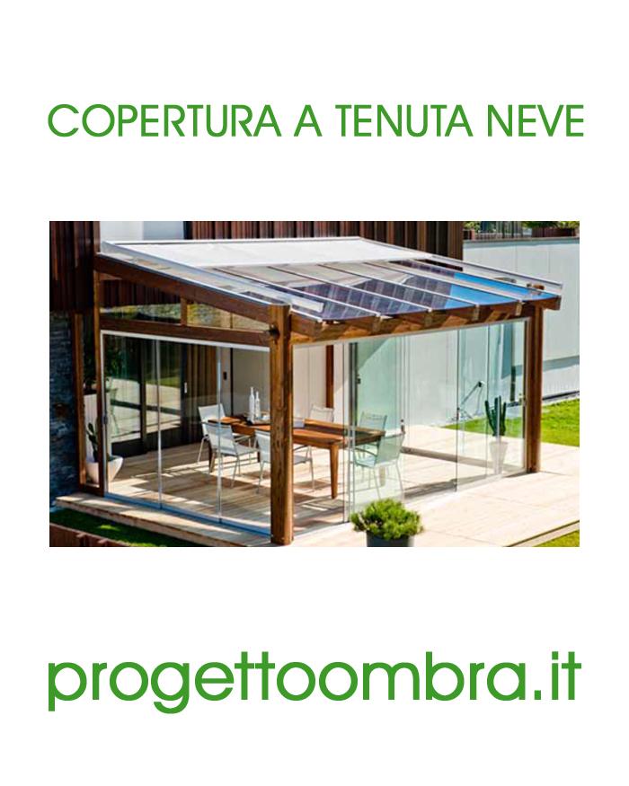 PERGOLA TENUTA NEVE PER ESTERNI 0258315644
