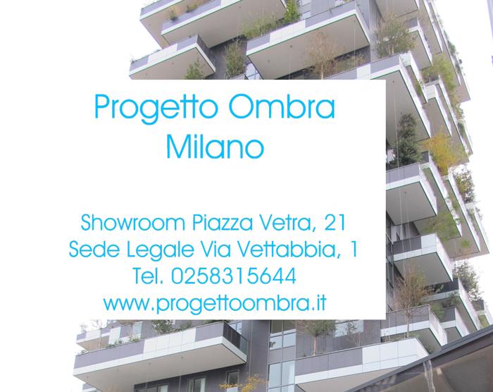 PROGETTO OMBRA MILANO PERGOLE SU PROGETTO 0258315644