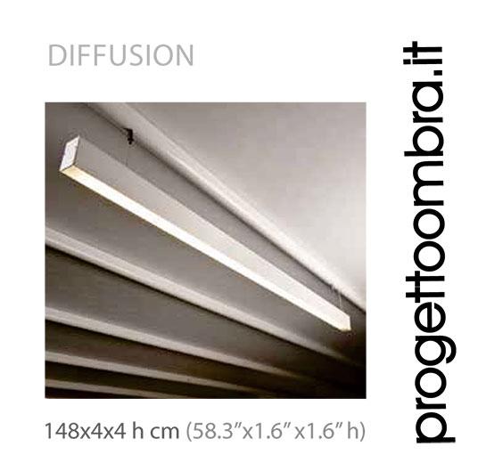 ILLUMINAZIONE CORRADI DIFFUSION 0258315644