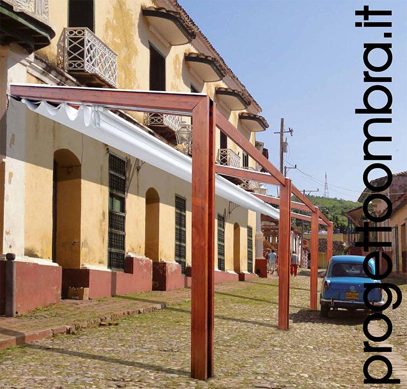 PERGOTENDA CORRADI MILANO 0258315644