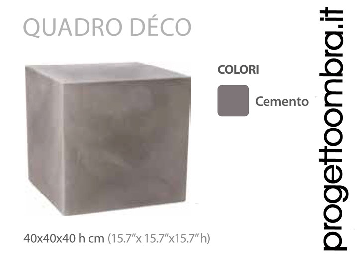 QUADRO DECO CORRADI 0258315644