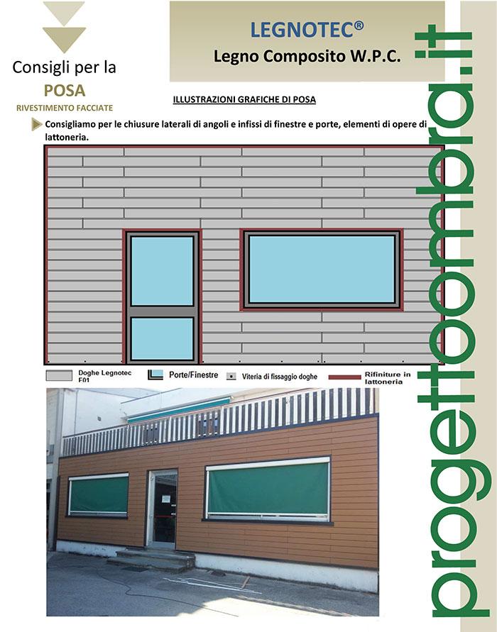 RIVESTIMENTO WPC PER FACCIATA ESTERNA 0258315644