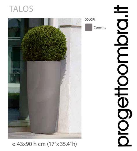 VASO TALOS CORRADI 0258315644