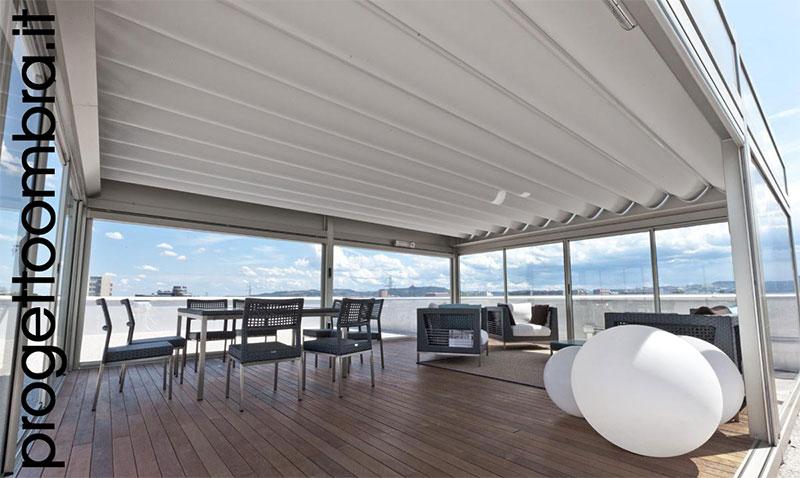 Arredo verande arredare la veranda tende idee arredo for Arredo veranda
